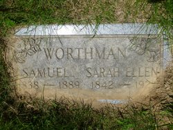 Samuel Worthman