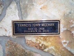 "Francis John ""Bud"" Meehan"