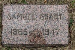 Samuel Grant Campbell