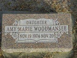 Amy Marie Woodmansee