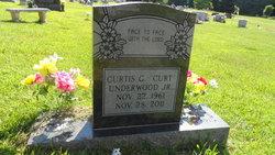 "Curtis Gene ""Curt"" Underwood, Jr"