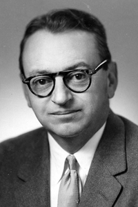 James Harold Mann