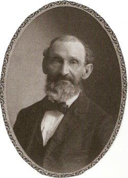 Rev. Nicholas Eubanks Bagwell
