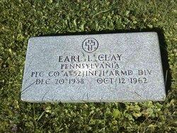 Earl Leroy Clay