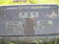 Thomas Marion Bee