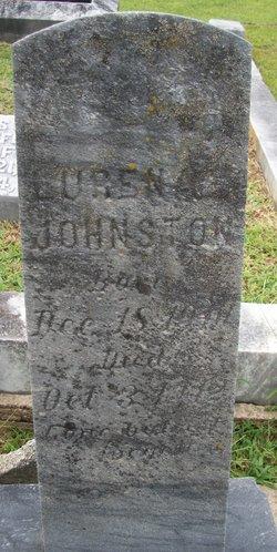 Lurena Johnston
