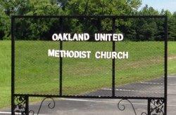 Oakland United Methodist Church