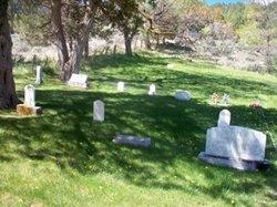 Lake City Cemetery