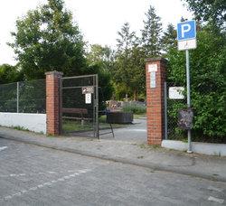Friedhof Mainz-Ebersheim