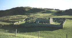 Kilkivan Graveyard