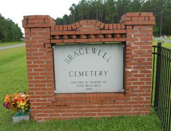 Bracewell Cemetery