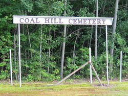 Coal Hill Cemetery