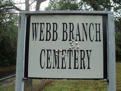 Webb-Branch Cemetery