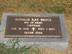 Ronald Ray Bruce