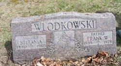 Stefanie <I>Dethrewiez</I> Wlodkowski
