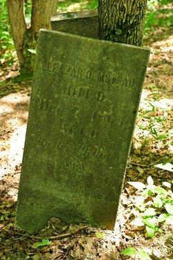 Ebenezer Olmstead