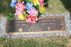 Raymond Ernest Wood