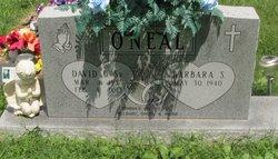 David C O'Neal
