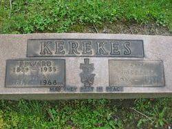 Edward J Kerekes