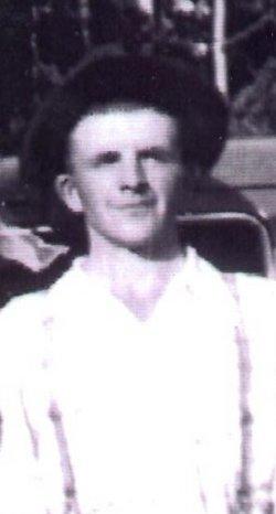 Andrew Donald Dewey Belcher