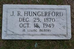 James R Hungerford