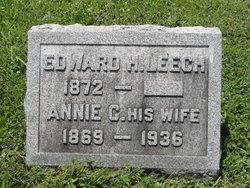 Annie C. Leech