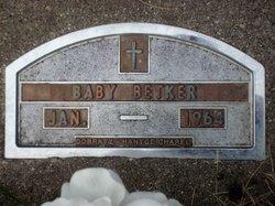 Baby Betker