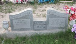 Pedro Chapa, Sr
