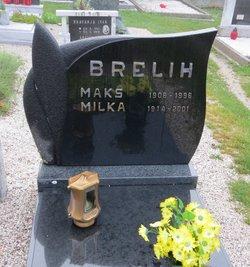 Milka Brelih