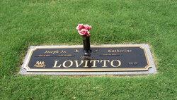 """Katherine Lynn """"Kathy"""" <I>Madden</I> Lovitto"""