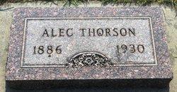 Alec H. Thorson