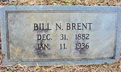 William Nathan Brent