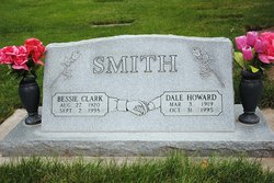 Dale Howard Smith