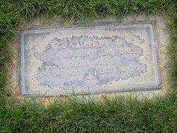 "Charles John ""Jack"" Cuppett, Jr"