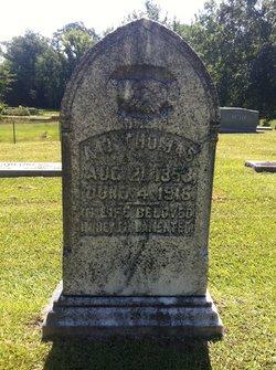 "Andrew Jackson ""Jack"" Thomas"