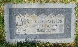 Harold Davidson