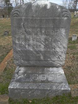 James Milton Hood