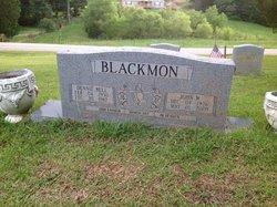 John William Allen Blackmon