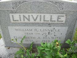 William Robert Linville