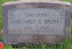 Margaret Adeline Bruney
