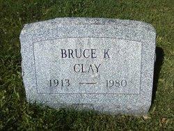 Bruce K. Clay