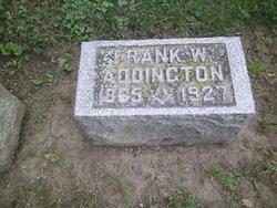 Frank W Addington