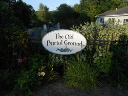 Old Burial Ground