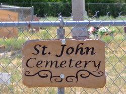 Saint John Cemetery