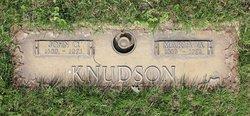John O Knudson