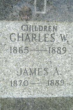 James A. Casey
