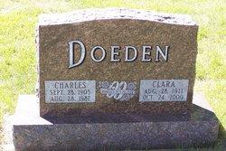 Charles Doeden