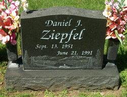 Daniel John Ziepfel