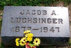 Jacob A. Luchsinger