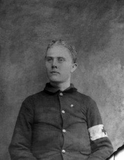 Henry Bunyan Broom